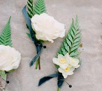wedding flower vendors with principles